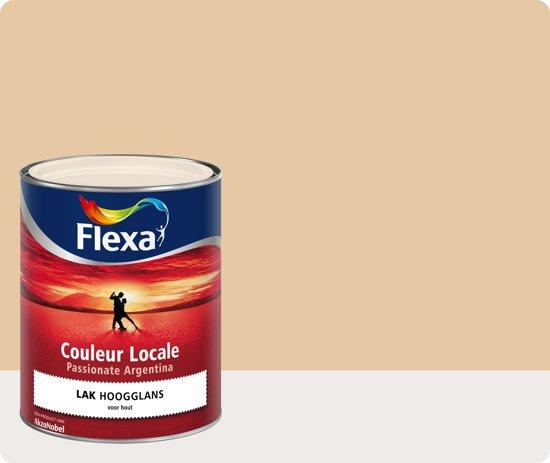 Flexa Couleur Locale Passionate Argentina Passionate Dawn 2545 Hoogglans 750 ml