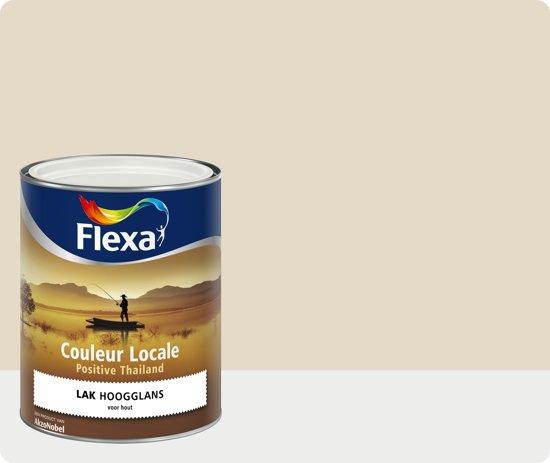 Flexa Couleur Locale Positive Thailand Positive Breeze 4075 Hoogglans 750 ml