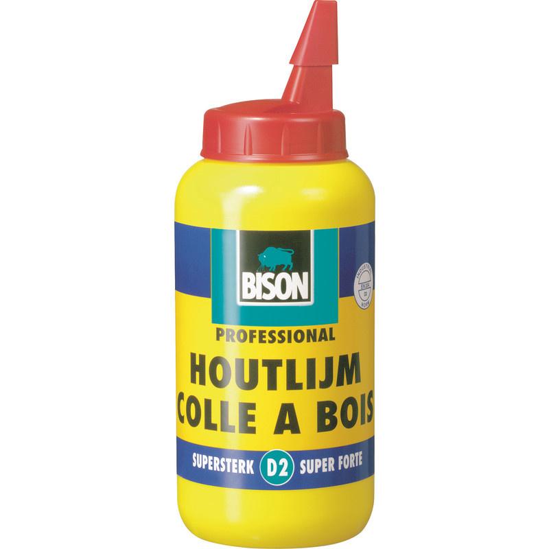 Bison Houtlijm D2 75 gram