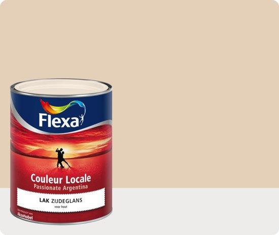 Flexa Couleur Locale Passionate Argentina Passionate Mist 7045 Zijdeglans 750 ml