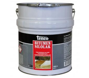 Tenco Bitumen Silolak 25 liter