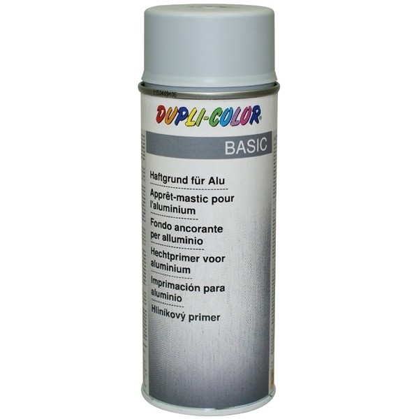 Dupli Color Aluminium Hechtprimer 400 ml