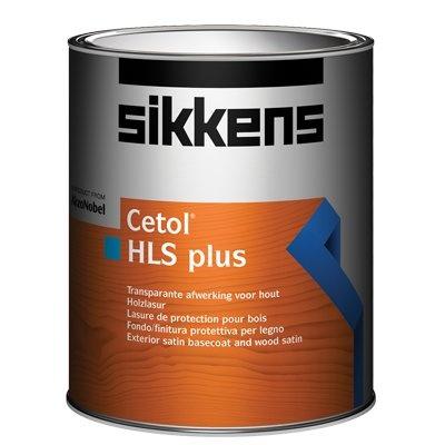 Sikkens Cetol HLS PLUS Palissander 048 1 Liter