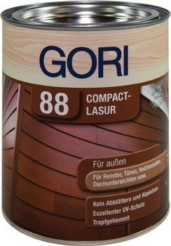 Gori 88 Compact-Lasur Noten 7808 750 ml