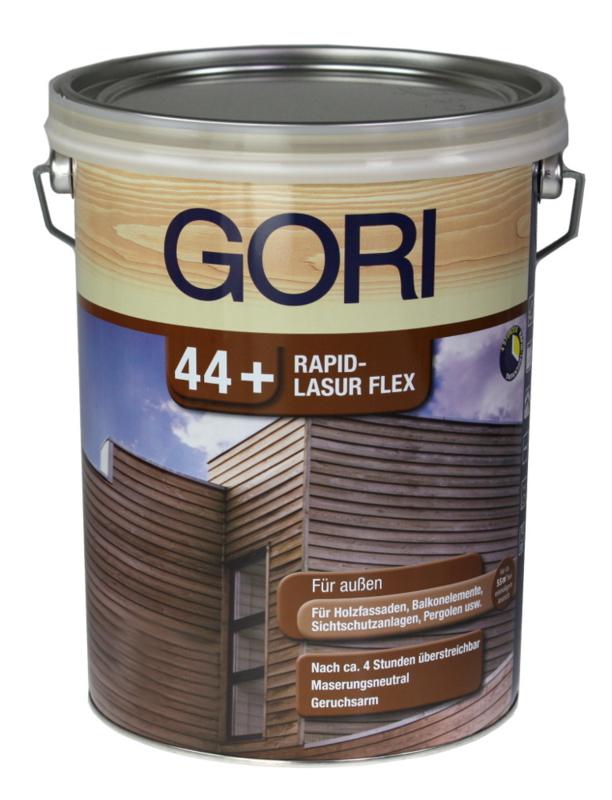 GORI 44+ Transparante Impregnatiebeits 7808 Noten 750 ml