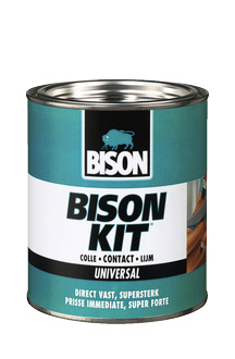 Bison Kit Contact Lijm Universal 750 ml
