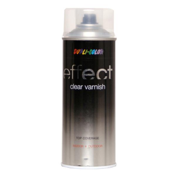 Dupli Color Effect Acryl Vernis Hoogglans Blank 400 ml