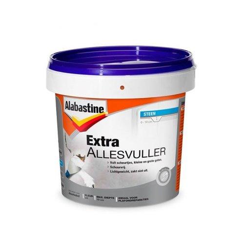 Alabastine Extra Allesvuller Steen 600 ml