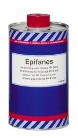 Epifanes Poly-urethane Spuitverdunning 1 Liter