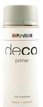Dupli Color Deco Primer Wit 400 ml