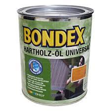 Bondex Hardhout Olie Universeel 7068 Meranti 750 ml