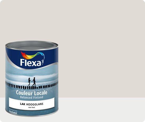 Flexa Couleur Locale Balanced Finland Balanced Dawn 2505 Hoogglans 750 ml