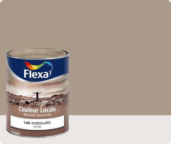 Flexa Couleur Locale Relaxed Australia Relaxed Desert 6515 Zijdeglans 750 ml
