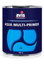 Avis Aqua Multiprimer Wit 2,5 Liter