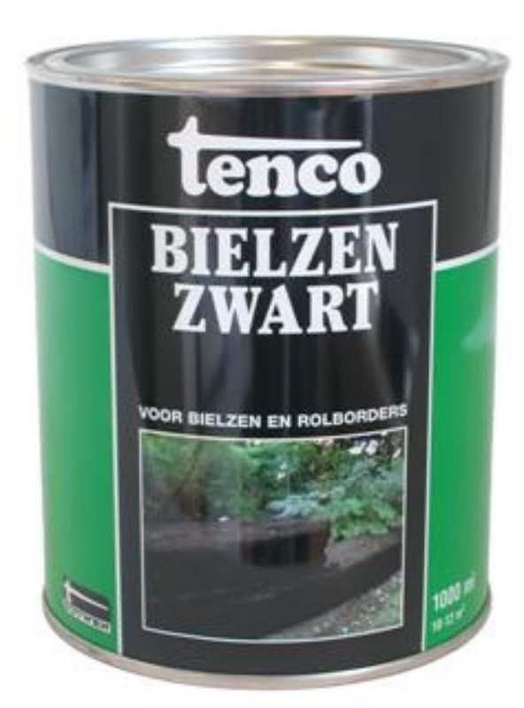 Tenco Bielzenzwart 2,5 Liter