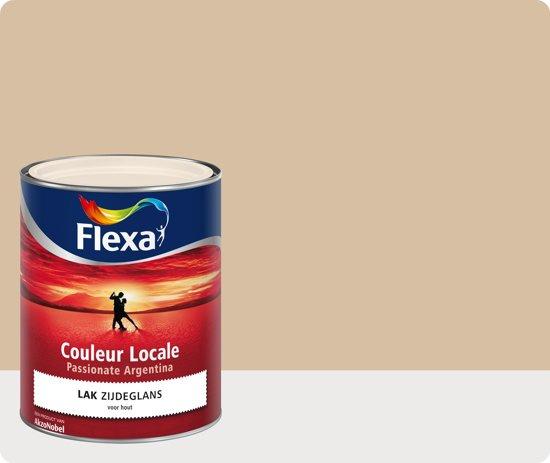 Flexa Couleur Locale Passionate Argentina Passionate Breeze 7545 Zijdeglans 750 ml