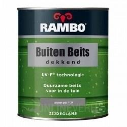 Rambo Buitenbeits Dekkend Diepblauw 1133 3x 750 ml