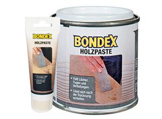 Bondex Holzpaste Weiss 60 gram