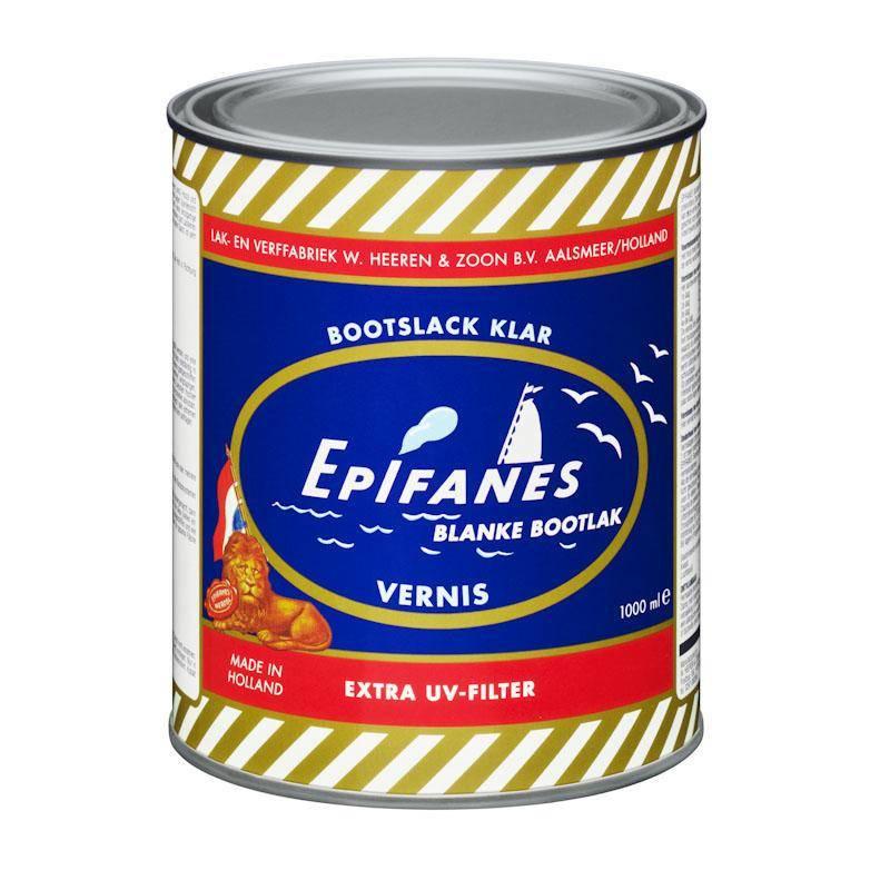 Epifanes Bootlak Blank 250 ml