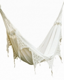 Fair trade hangmat