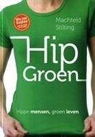 Boek Hip Groen