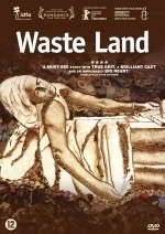 DVD Waste land