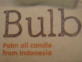 'Peertje' van gecertificeerde palmolie