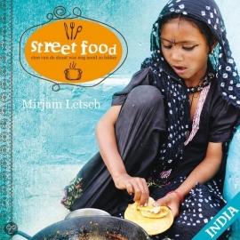 Boek 'Street food`     Kookboek van het jaar 2012!