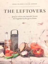 'kRestcadeau'  kookboek  THE LEFTOVERS