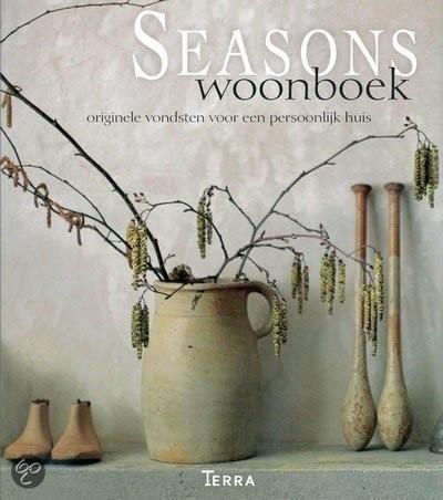 Seasons woonboek