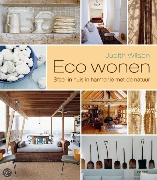 Eco wonen door Judith Wilson