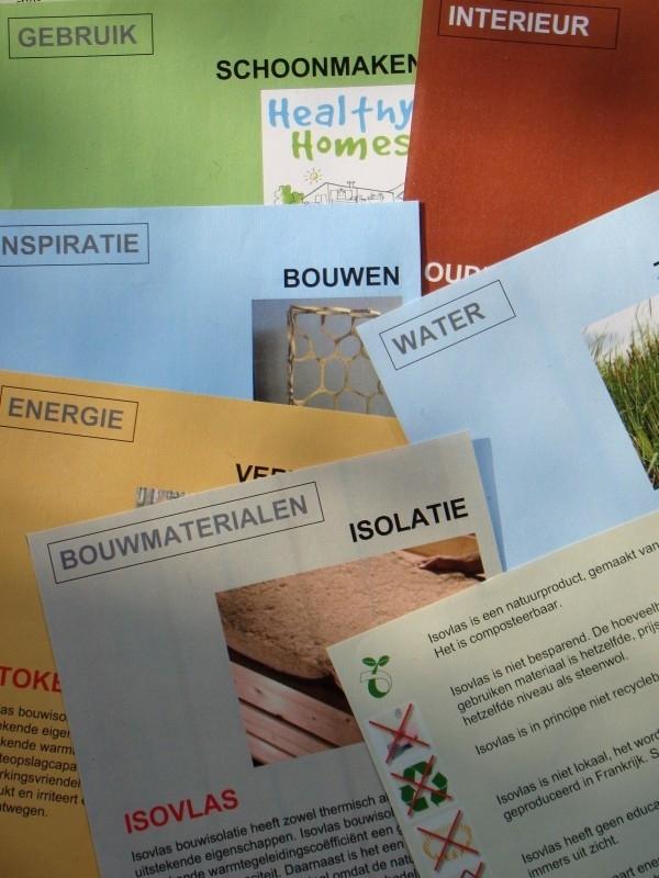 Totaalconcept voor Duurzame Bedrijfsvoering