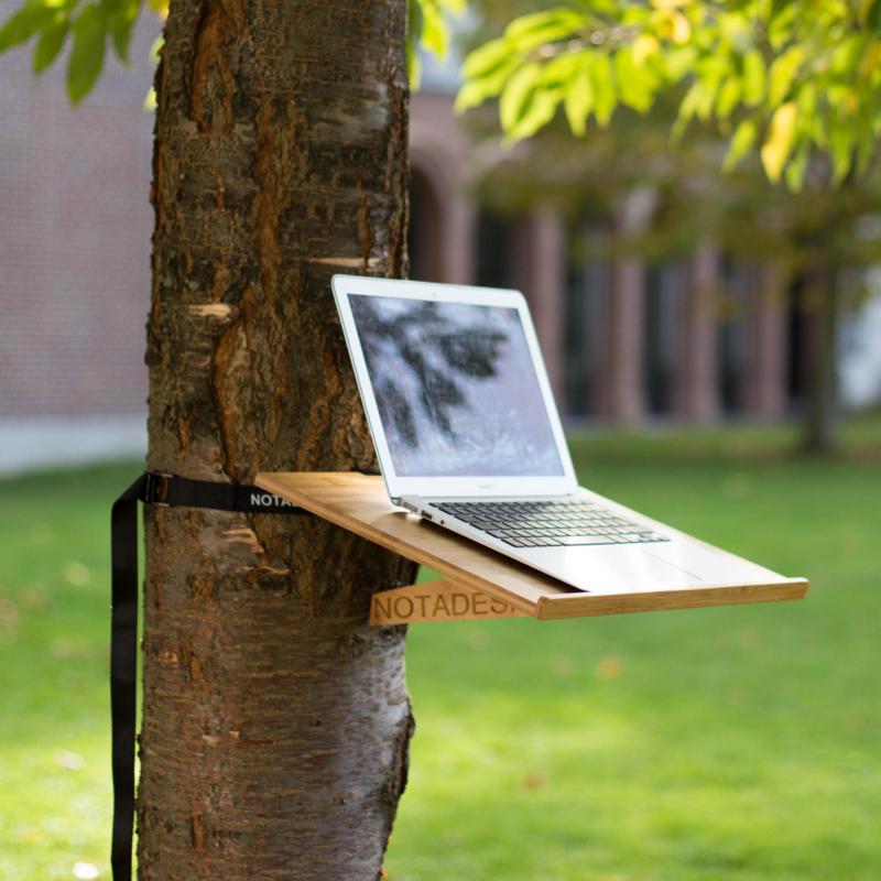 notAdesk, de ideale thuiswerkplek