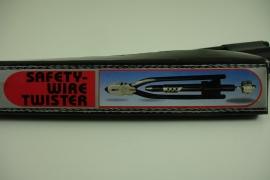 *[ 8350 ] Wire Twister 21 cm.