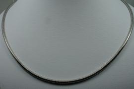 [ 6229 ] Pandora stijl ketting 50 cm. per stuk
