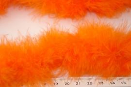 [OR,016] Marabou Oranje, 1 meter.