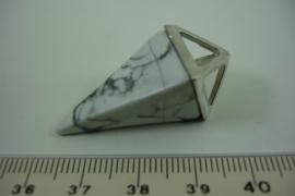 [ 1326 ] Pendel Hanger 35 mm. Houwliet, per stuk