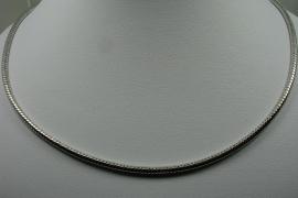 [ 6230 ] Pandora stijl ketting 48 cm. per stuk