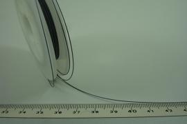 [ 6557 ] Acculon 0.45 mm. Staalblauw, 10 meter