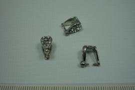 [0644 ] Hanger klem, model; Middel, per stuk