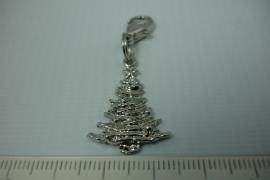[0493 ] Bedel met slot, Kerstboom
