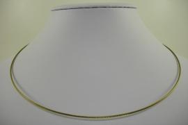 [ 1147 ] Spang 45 cm. Licht Groen, per stuk