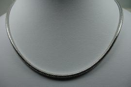 [ 6227 ] Ketting Pandora stijl 40 cm. per stuk