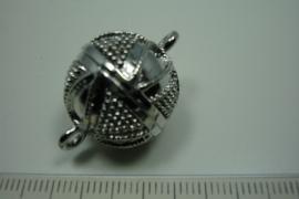 [ 6146 ] Magneet slot 20 mm. Met werkje, per stuk