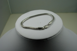 [ 6231 ] Pandora stijl Armbandjes 16 cm.