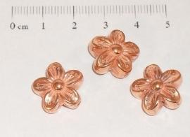(0014) Metal rosé type 14.