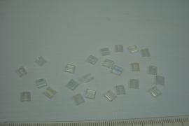[5655 ] Tila Beads AB Transparant, 24 stuks