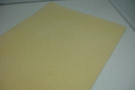 [8123 ] Kralenmatje 30 cm. x 23 cm.