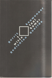 Kouwenaar, Gerrit: Totaal witte kamer
