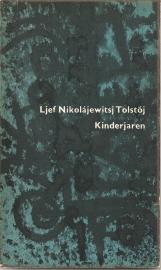 "Tolstoj, L.N.: ""Kinderjaren""."